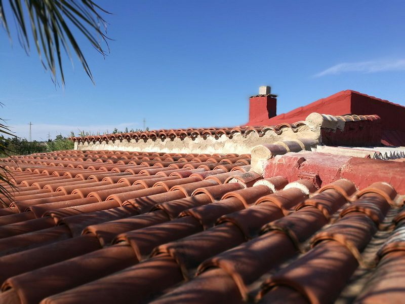 Ein dichtes Dach